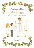 Marie Flusin - Mes images de communion.