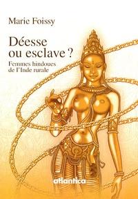 Deedr.fr Déesse ou esclave ? - Femmes hindoues de l'Inde rurale Image