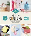 Marie-France Annasse et Annabel Benilan - Agenda couture - Une idée de réalisation chaque semaine - Conseils, astuces, bonnes adresses, événements incontournables....