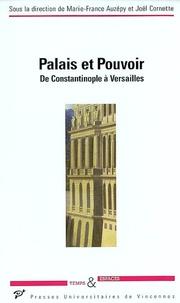 Palais et pouvoir - De Constantinople à Versailles.pdf