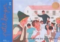 Marie-France Baurès - Petit berger 99, les sept dons du Saint-Esprit.