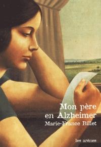 Marie-France Billet - .