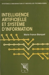 Marie-France Blanquet - .