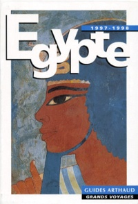 Marie-France Bonnet - Égypte.