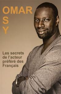 Marie-France Bourgeois - Omar Sy - Les secrets de l'acteur préféré des Français.