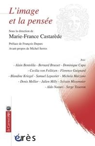 Marie-France Castarède - L'image et la pensée.