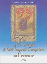 Histoiresdenlire.be Les Chemins de Saint-Jacques-de-Compostelle en France Image