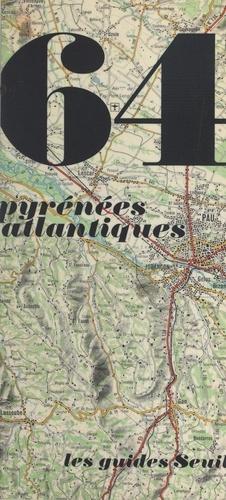 64, Pyrénées atlantiques