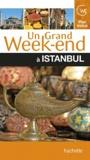 Marie-France Farré - Un grand week-end à Istanbul.