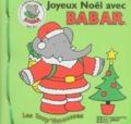 Marie-France Floury - Joyeux Noël avec Babar.