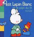 Marie-France Floury et Fabienne Boisnard - Petit Lapin Blanc et le pipi au lit.