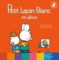Marie-France Floury et Fabienne Boisnard - Petit Lapin Blanc  : Petit Lapin Blanc est jaloux.