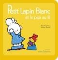 Marie-France Floury et Fabienne Boisnard - Petit Lapin Blanc  : Petit Lapin Blanc et le pipi au lit.