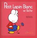 Marie-France Floury et Fabienne Boisnard - Petit Lapin Blanc se fâche.