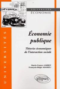 Marie-France Jarret et François-Régis Mahieu - .
