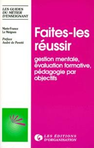 Marie-France Le Meignen - .