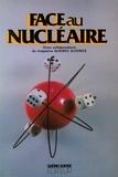 Marie-France Maranda - Face au nucléaire.