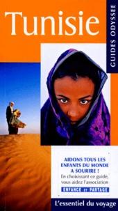 Marie-France Milleliri-Kayser - Tunisie.