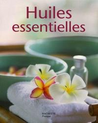 Marie-France Muller - Huiles essentielles.