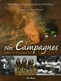 Histoiresdenlire.be Nos Campagnes d'hier et d'aujourd'hui Image