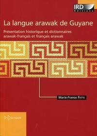 La langue arawak de Guyane - Bilingue arawak-français et français-arawak.pdf