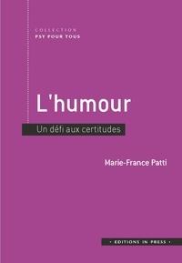 Lhumour - Un défi aux certitudes.pdf