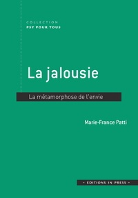La jalousie - La métamorphose de l'envie.pdf
