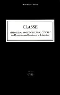 Marie-France Piguet - .