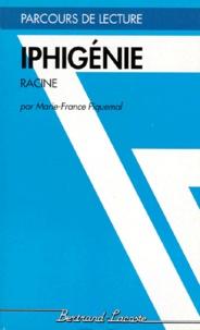 """Marie-France Piquemal - """"Iphigénie"""", Racine."""