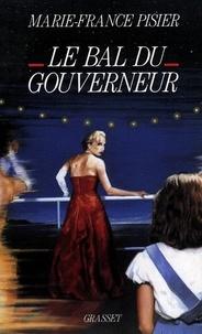 Marie-France Pisier - Le bal du gouverneur.