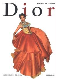 Marie-France Pochna - Dior.