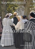 Marie-France Quiblier - Les accordailles.