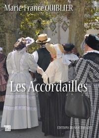 Marie-France Quiblier - Les accordailles.