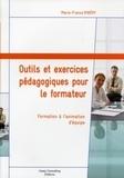 Marie-France Ribéry - Outils et exercices pédagogiques pour le formateur.