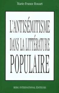 Marie-France Rouart - .