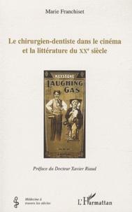 Le chirurgien-dentiste dans le cinéma et la littérature du XXe siècle.pdf