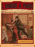Marie-François Goron - Les industries de l'amour - L'amour à Paris, tome 2.