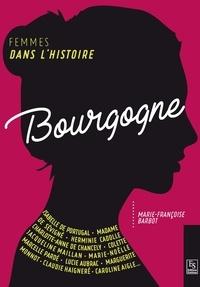 Marie-Françoise Barbot - Bourgogne.