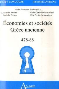 Economies et sociétés Grèce ancienne - 478-88.pdf