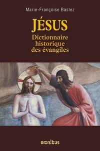 Jésus - Dictionnaire historique des évangiles.pdf