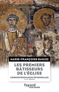 Galabria.be Les premiers bâtisseurs de l'Eglise - Correspondances épiscopales (IIe-IIIe siècles) Image