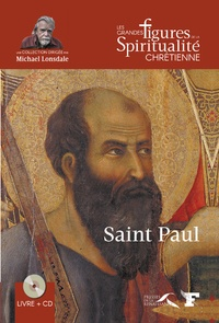 Marie-Françoise Baslez - Saint Paul - Ier siècle. 1 CD audio