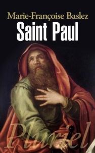 Marie-Françoise Baslez - Saint Paul.
