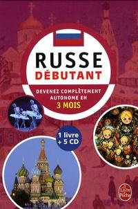 Histoiresdenlire.be Le russe - Débutant Image