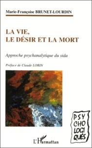 Marie-Françoise Brunet-Lourdin - .