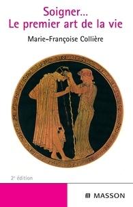 Marie-Françoise Collière - .