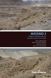 WATARID 3 - Usages et politiques de leau en zones arides et semi-arides.pdf