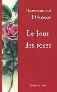 Marie-Françoise Defosse - .