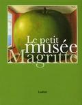 Marie-Françoise Dispa - Le petit musée Magritte.