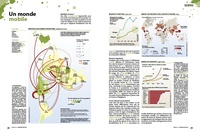 Marie-Françoise Durand et Philippe Copinschi - Atlas de mondialisation - Comprendre l'espace mondial contemporain.